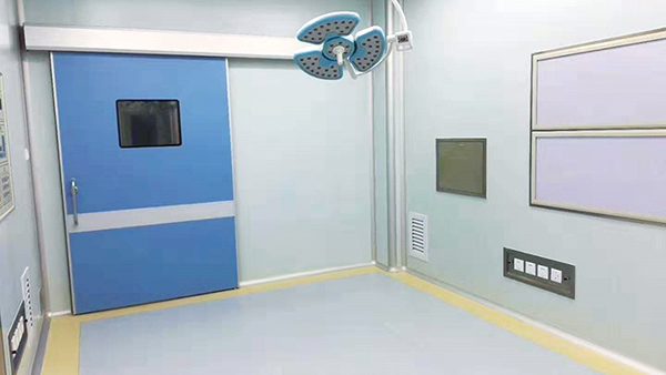 定制医用洁净门时应该要注意哪些点
