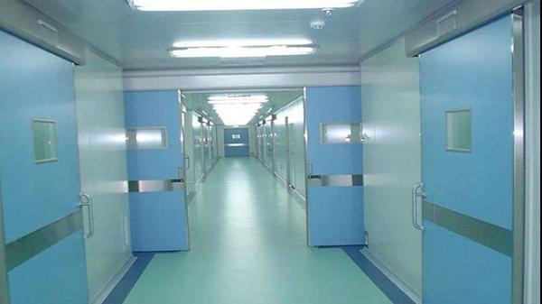 安装医用气密门操作步骤是如何的呢?