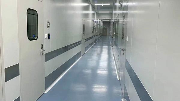 选购高品质的医院钢质洁净门应该注意哪几个点