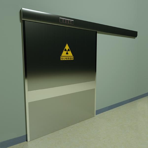 防辐射自动门