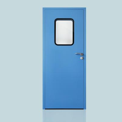 钢制洁净门手工板式